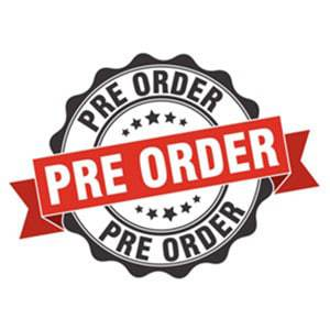 Preorder Items