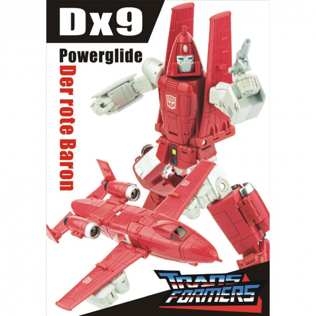 DX9 D11 Richthofen