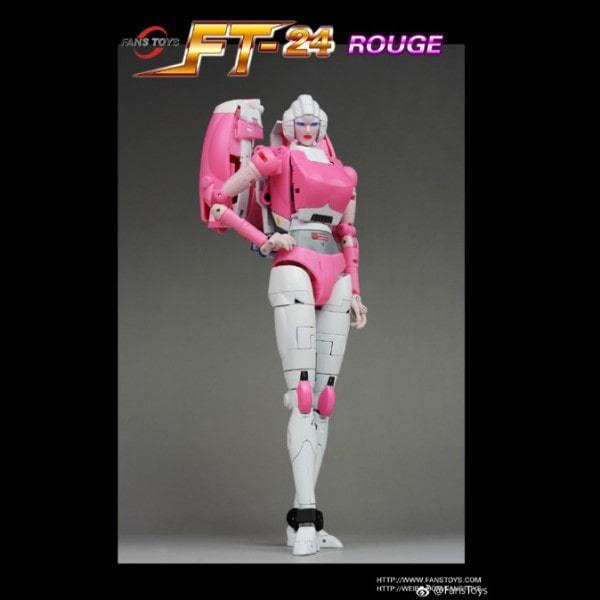 FansToys (FT) FT-24 Rouge