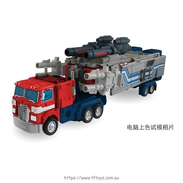 FansHobby MB-06 Power Baser