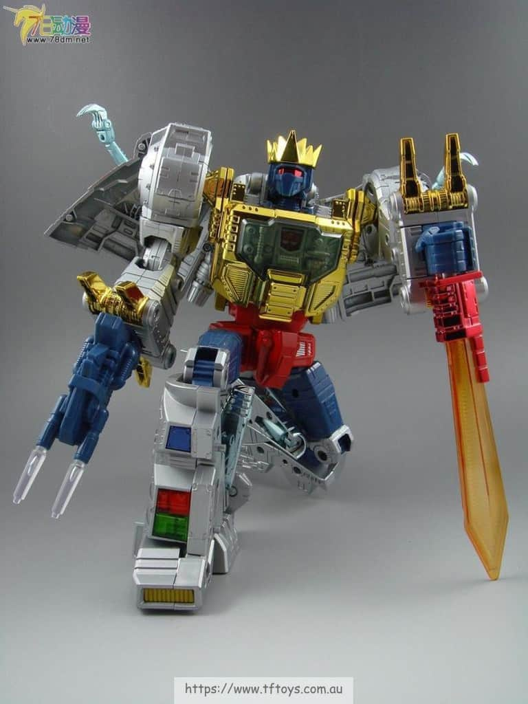 takara masterpiece series mp 08x grimlock comic colour savier 39 s toys. Black Bedroom Furniture Sets. Home Design Ideas