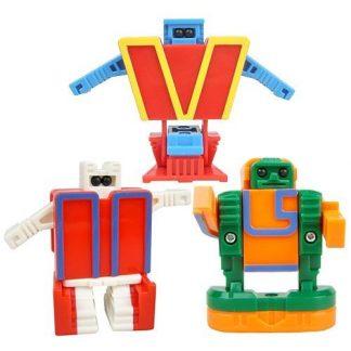 Non Cybertronian Transformers