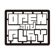 Open and Play (开来玩)