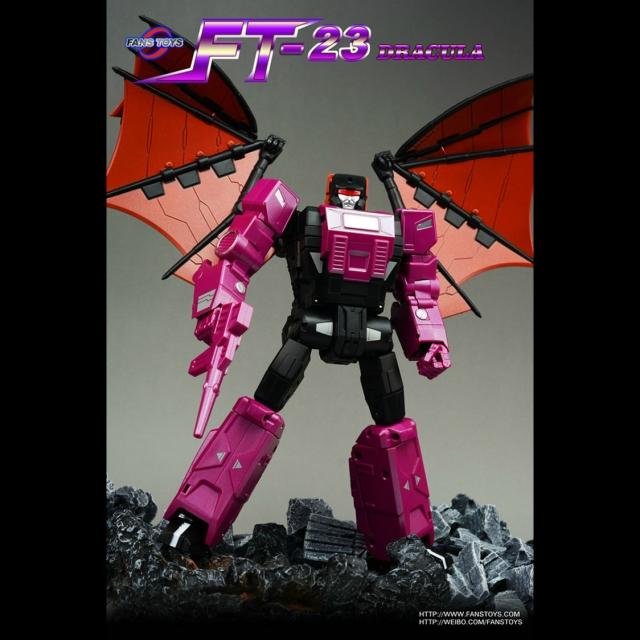 FansToys (FT) FT-23 Dracula
