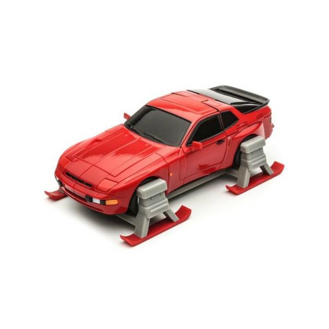 X-Transbots (XTB) MM-X Toro