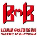 BlackMambaDeformationToysLeague (BMB)