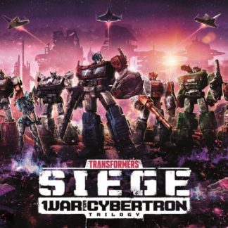 War for Cybertron: Siege (Hasbro)