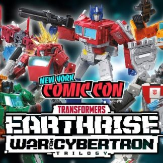 War for Cybertron: Earthrise (Hasbro)