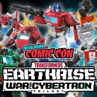 War for Cybertron: Earthrise (Hasbro)
