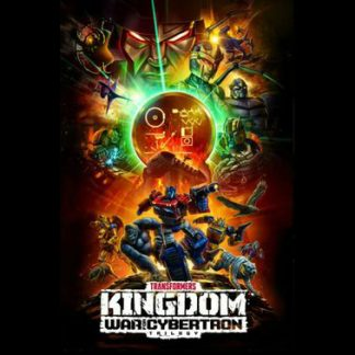 War for Cybertron: Kingdom (Hasbro)